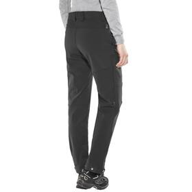 Haglöfs W's Rugged Mountain Pants True Black